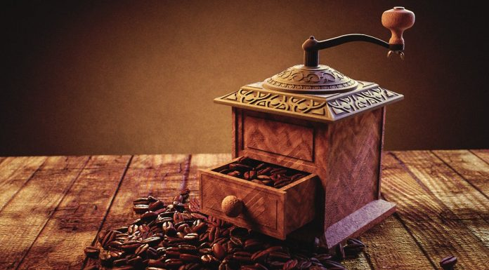 The history of coffee 2