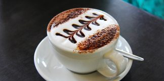 what is cappuccino