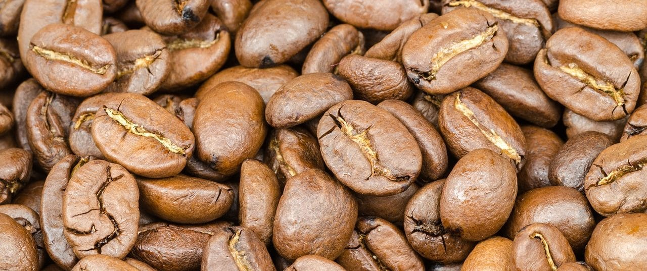 100 arabica coffee