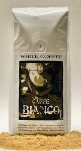 Caffe Appassionato Ground White Coffee