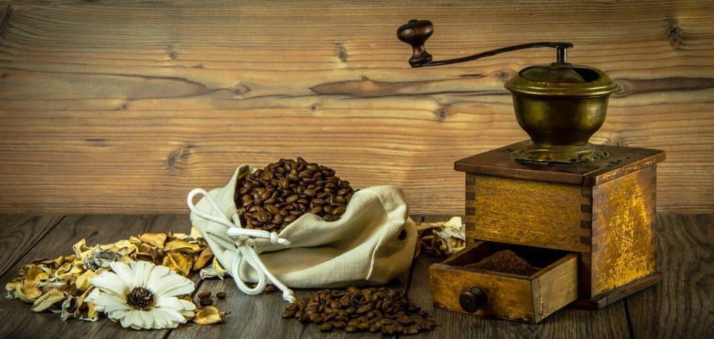 shelf life of coffee bean