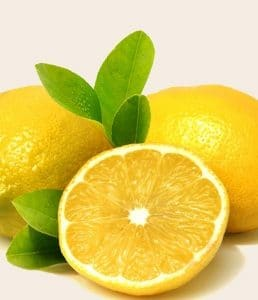 how to clean coffee maker with lemon juice