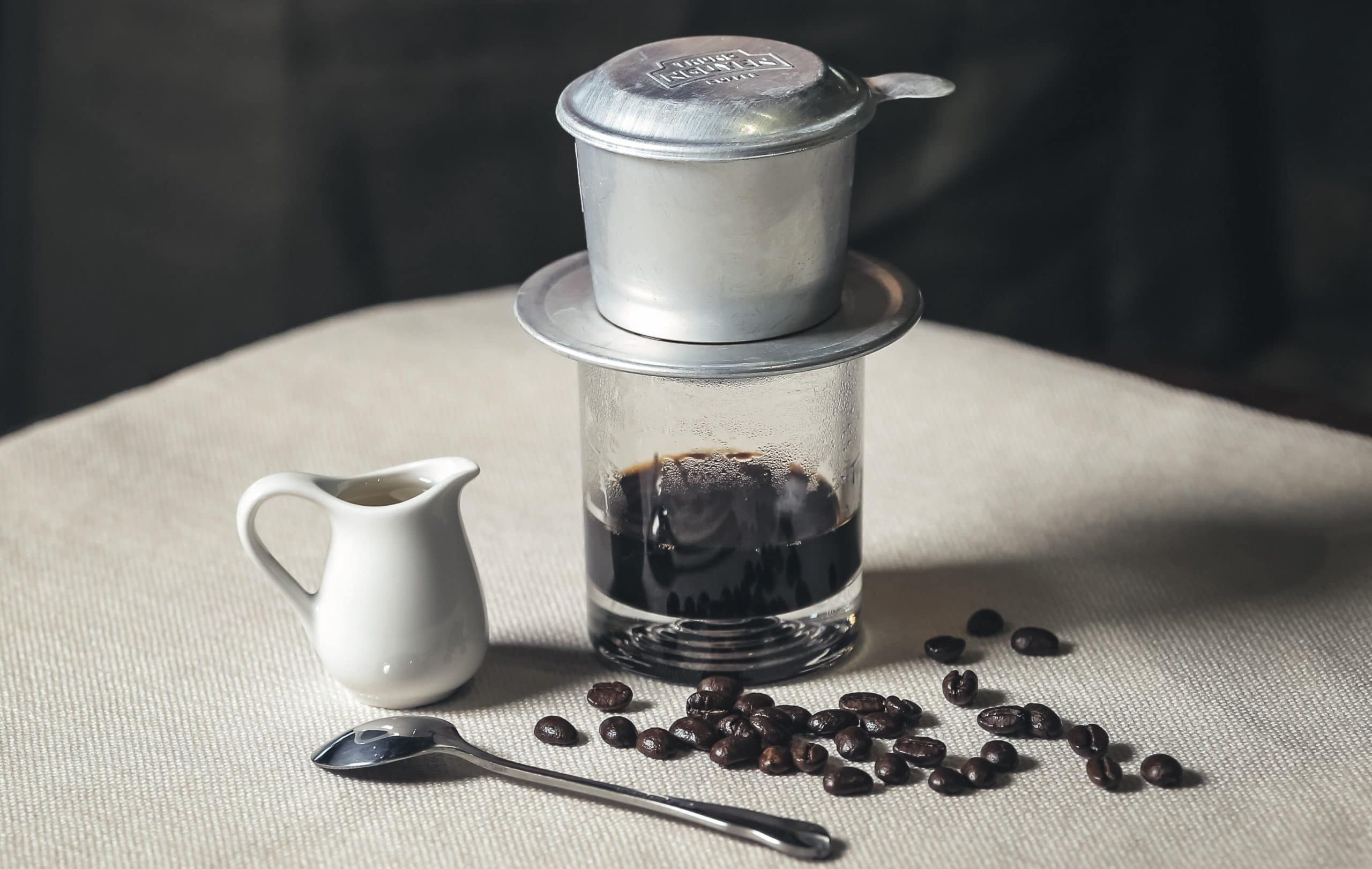 what is Vietnamese coffee