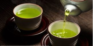 kabusecha green tea