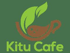 Kitu Cafe Retina Logo