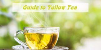 yellow tea (Small)