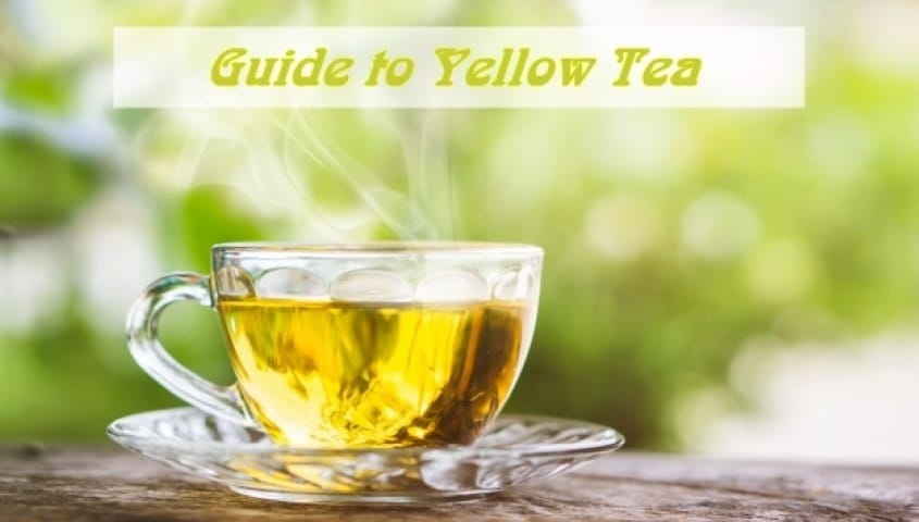 yellow tea (Small)