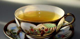 Hojicha - Japanese roasted green tea