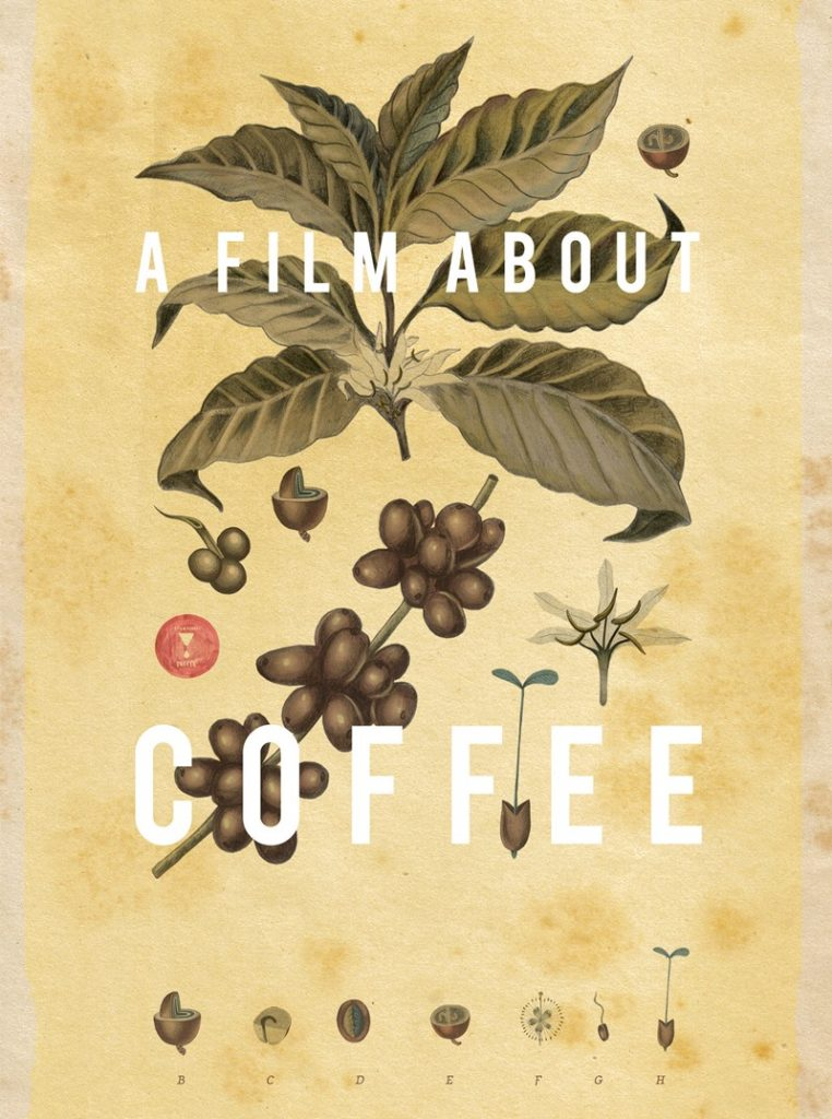 A Film About Coffee - COFFEE DOCUMENTARY