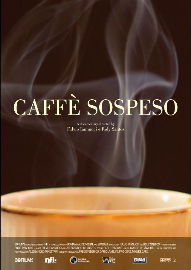 Caffè Sospeso COFFEE DOCUMENTARY