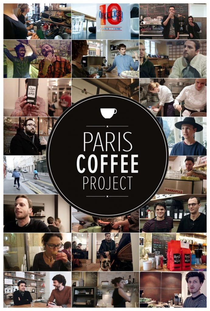 PARIS COFFEE PROJECT - COFFEE DOCUMENTARY