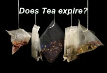 Does tea expire