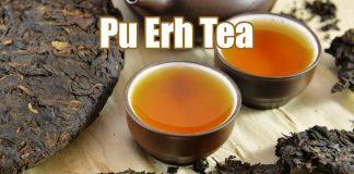 What is Pu erh Tea