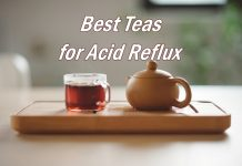 Best Teas for Acid Reflux