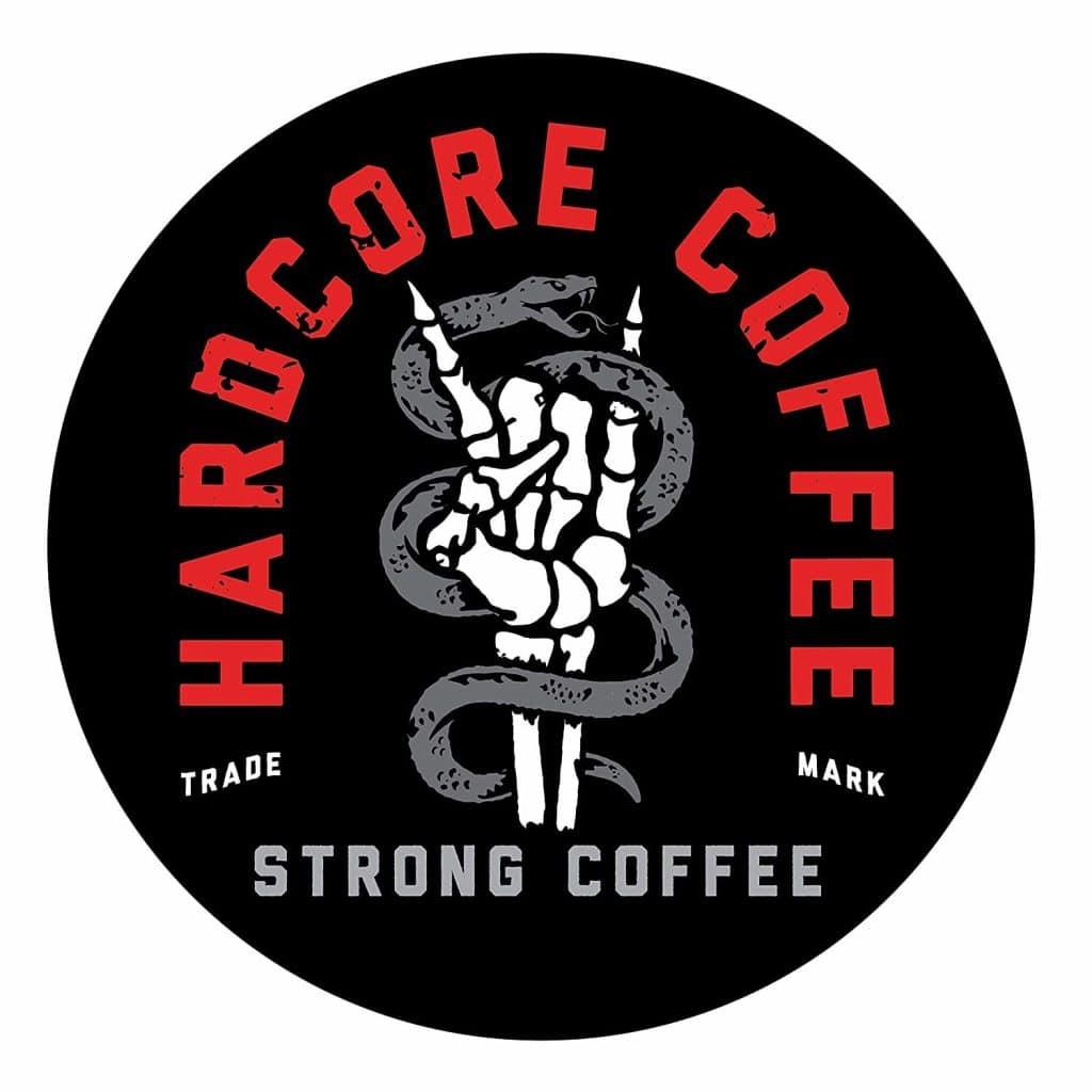 Strongest Keurig Coffee - Hardcore Coffee